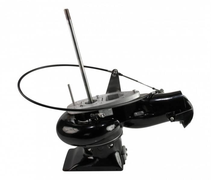 Подвесной водометный лодочный мотор цена