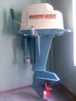 Лодочный мотор вихрь 20 технические характеристики