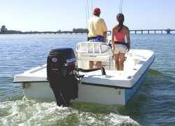 Как правильно поставить мотор на лодку пвх