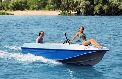 Лодка южанка технические характеристики