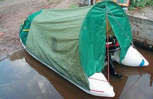 Тюнинг лодок пвх фото
