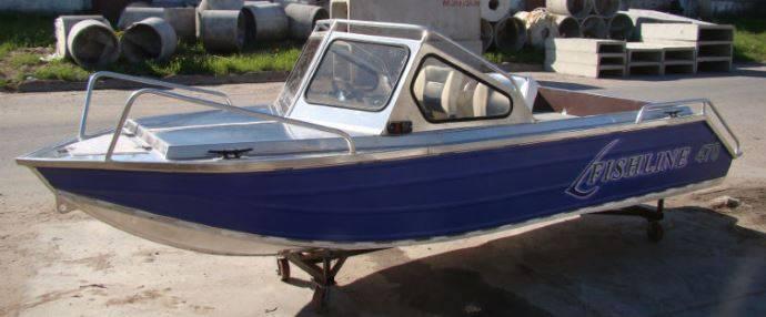 Русские лодки