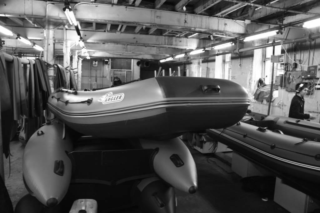 Лодки пвх англер