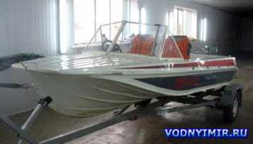 Лодка казанка 5 технические характеристики