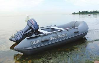 Когда нужны права на лодку с мотором