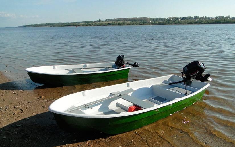 Насколько надежны и устойчивы лодки из пластика
