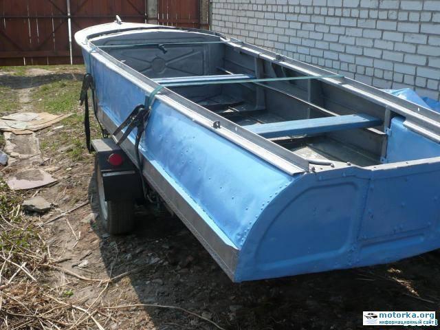 Бесплатные объявления - лодки - Белгородская область
