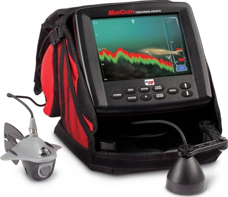 Подводные видеокамеры для зимней рыбалки отзывы