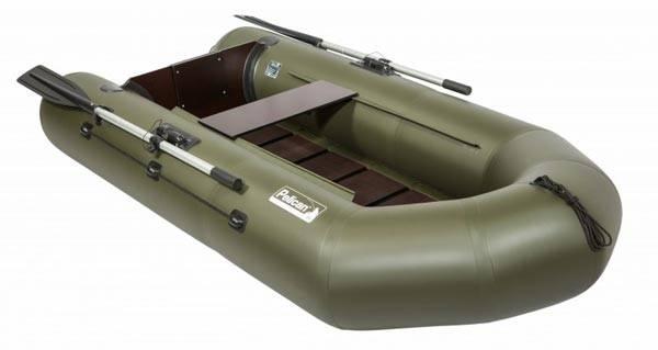 Лодки до 200 кг под мотор