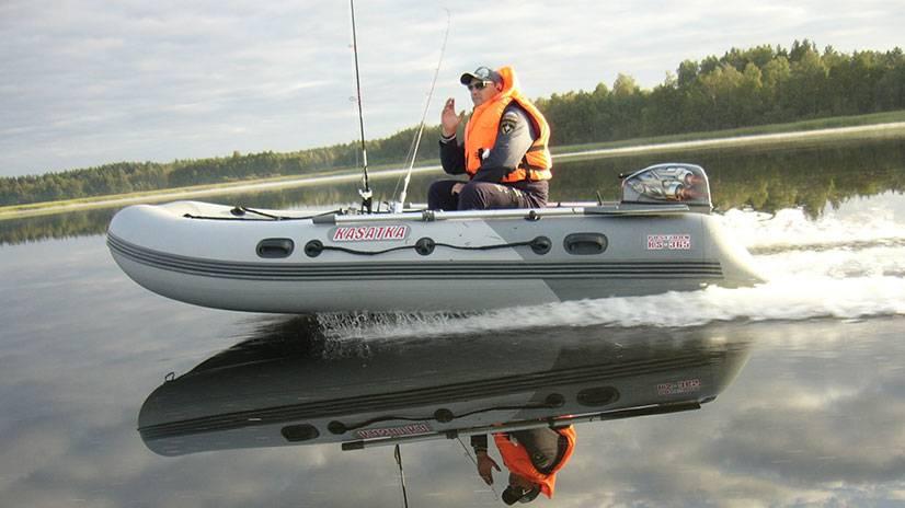 Якорь для резиновой лодки своими руками