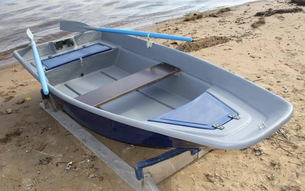 Маленькие пластиковые лодки под мотор видео