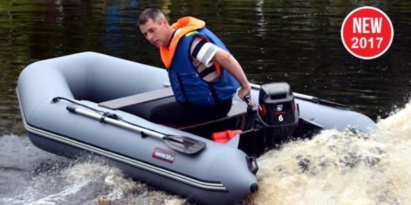 Лодка хантер 320 лк характеристики