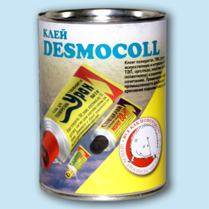 Десмокол - Уран