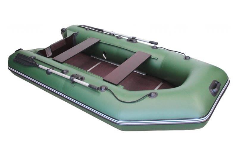 Огромный выбор лодок