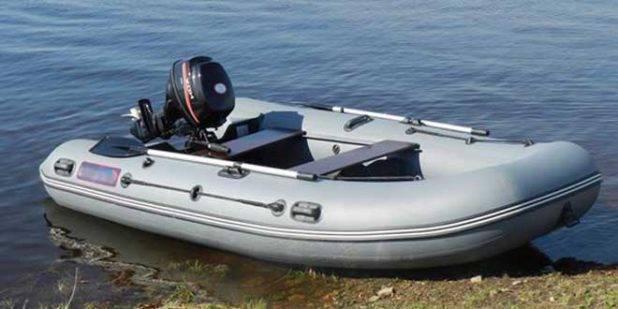 Как выбрать мотор для лодки пвх