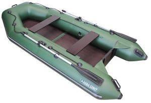 Какую купить лодку пвх