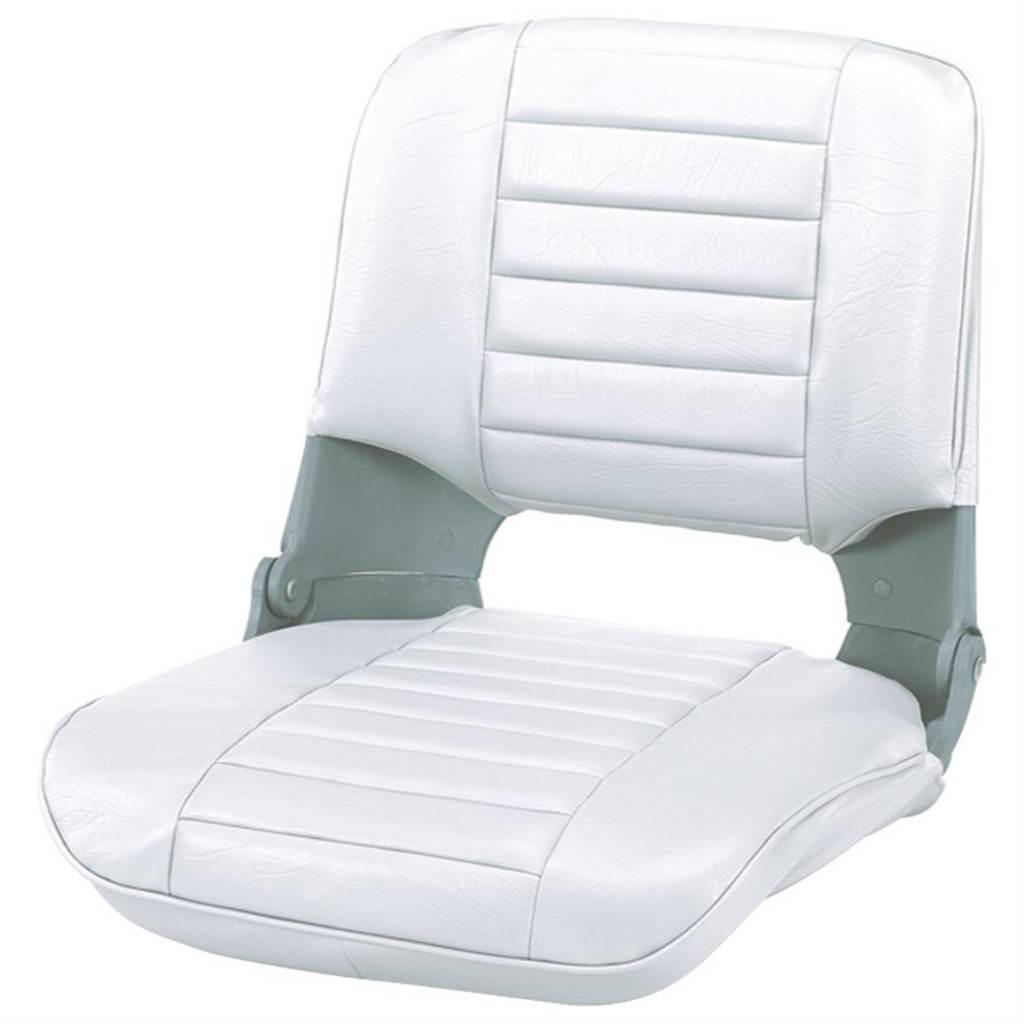 Поворотное кресло для лодки пвх своими руками