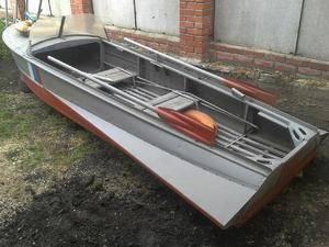 Лодка казанка 5м технические характеристики