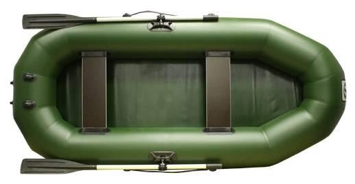 Лодка язь 2