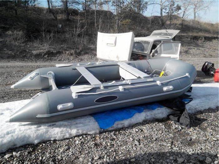 Лодки гладиатор отзывы