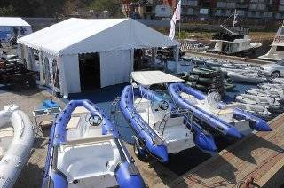 Rib лодки