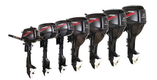Моторы hdx