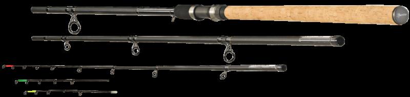 Ловля рыбы на фидер устройство снасти