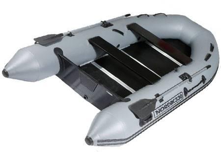 Лодка нордик 330 характеристики
