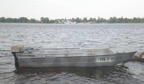 Лодка казанка 6 технические характеристики