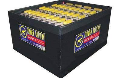 Аккумулятор для электромотора
