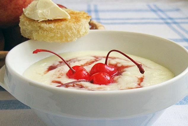 Перловка в термосе рецепт для еды