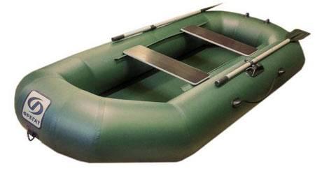 Лодка пвх для моря