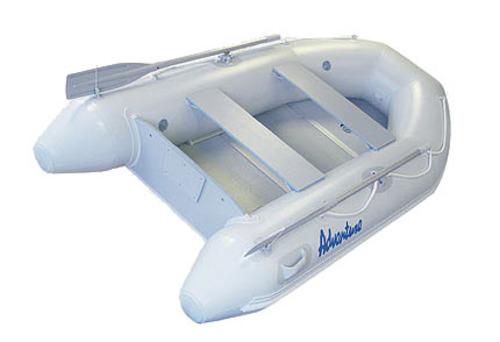 Рыболовные лодки надувные