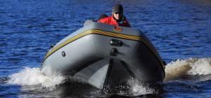 Регистрация лодок пвх