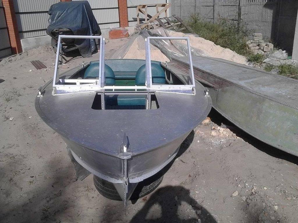 Купить лодку прогресс 2