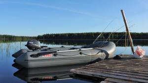 Туры на рыбалку в карелию