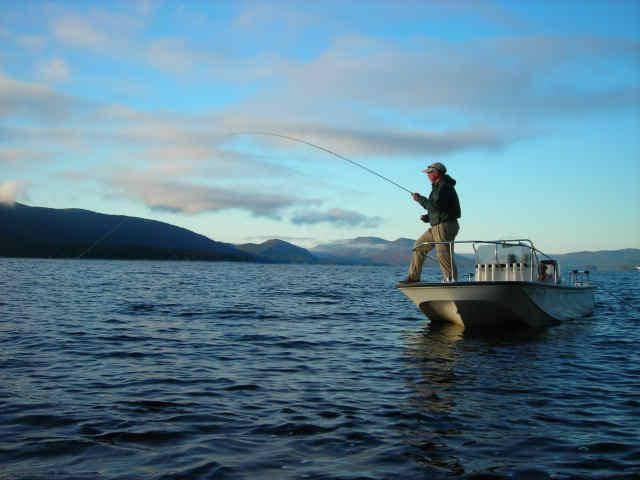 рыбалка в Карелии дикарем отзывы
