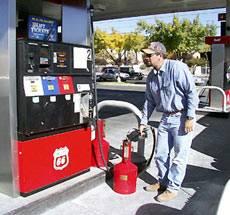 Присадки в бензин для двухтактных двигателей