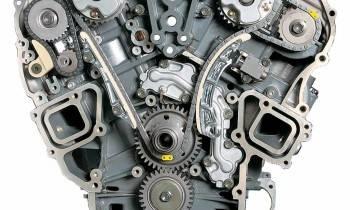 Замена масла в редукторе лодочного мотора