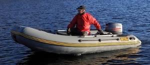 Какая лодка пвх самая лучшая