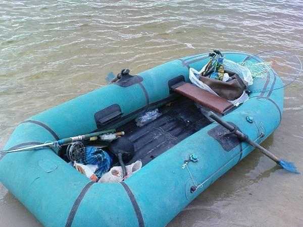 Омега 3 лодка