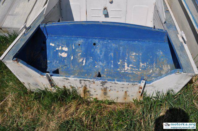 Лодка прогресс 4 фото