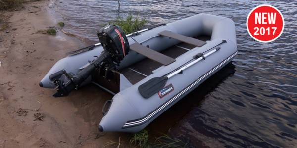 Лодка пвх хантер 320 л отзывы