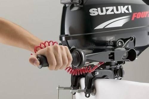 Как обкатывать лодочный мотор