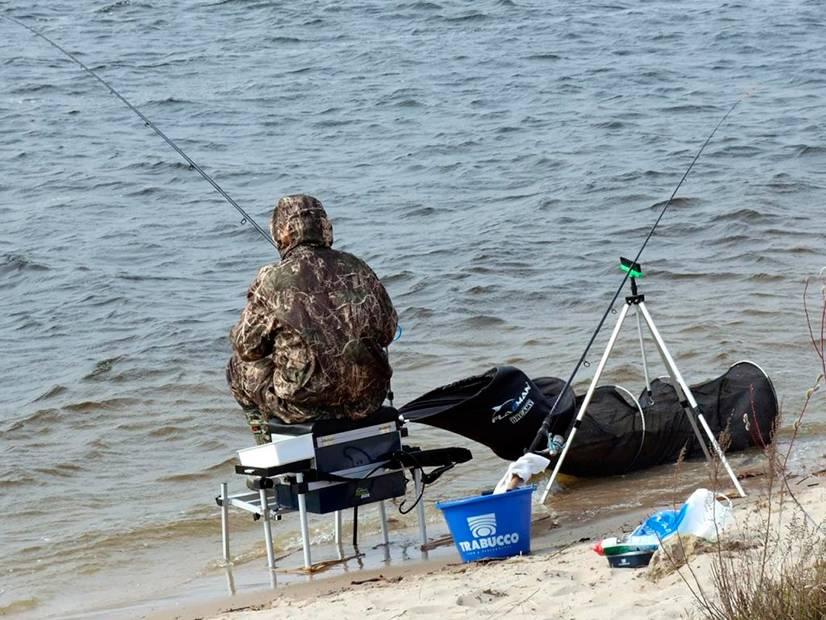 Как сделать фидер для рыбалки