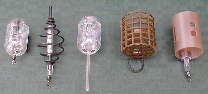 Как сделать кормушку для рыбалки своими руками