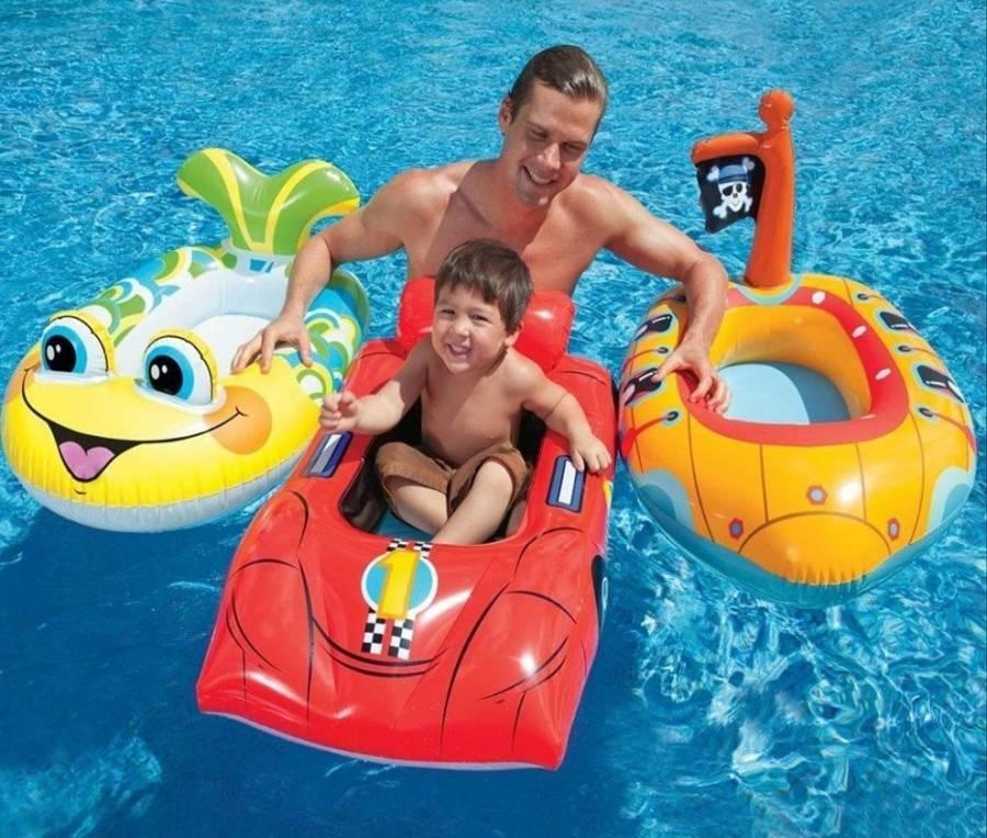 Плавательный жилет для детей 2 года