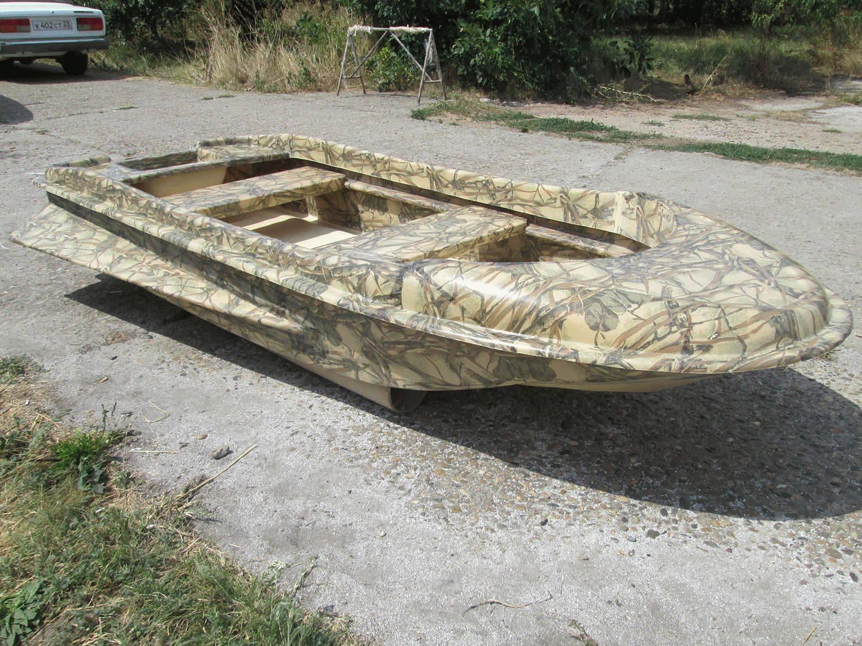 Производители лодок в россии