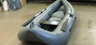 Одноместная лодка цена