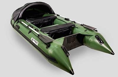 Надувная лодка гладиатор
